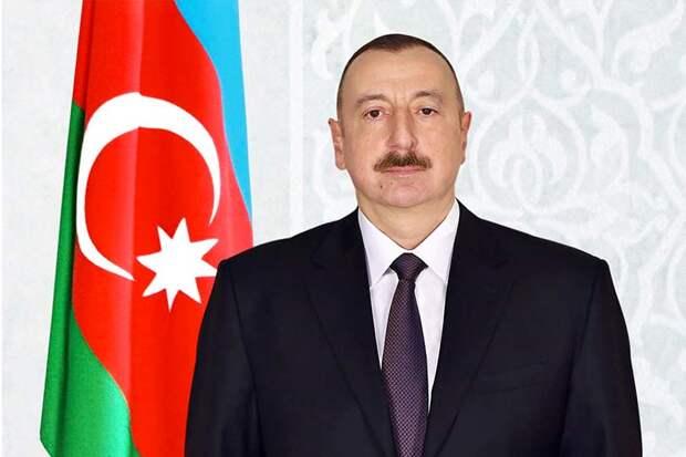 Сославшись на коронавирус, президент Азербайджана Ильхам Алиев отказался присутствовать на параде Победы в Москве