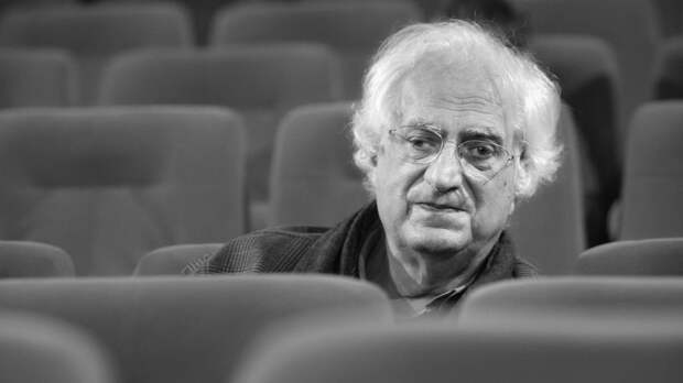 Не стало французского режиссера Бертрана Тавернье