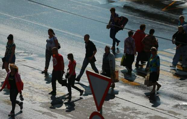 Убыль населения ускорилась более чем в 50 раз в нескольких регионах России