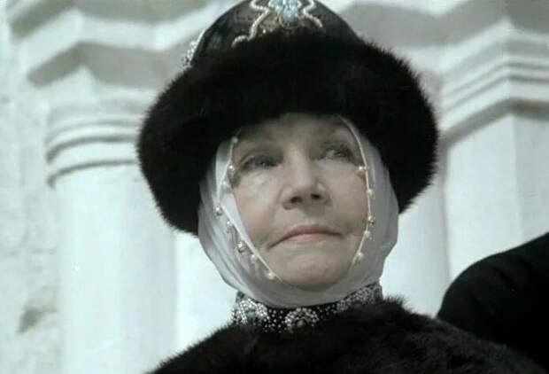 Что случалось с вдовствующими царицами на Руси
