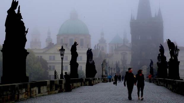 Французам понравилось решение России о внесении Чехии и США в список недружественных стран