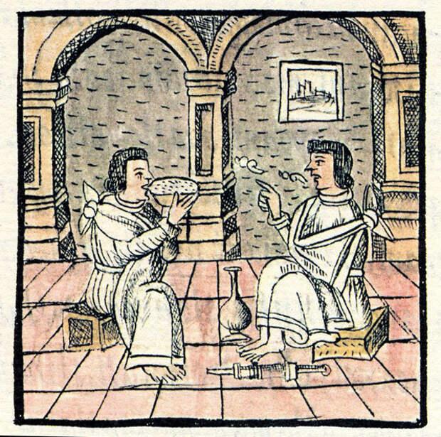 Философия ацтеков: почему индейцы были уверены, что счастье — это не то, что нужно человеку?