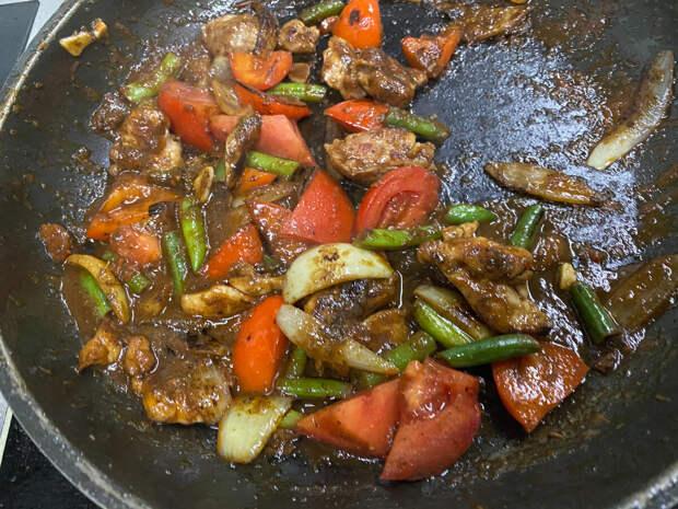 Готовим ресторанное блюдо легко и быстро! Дома как в ресторане