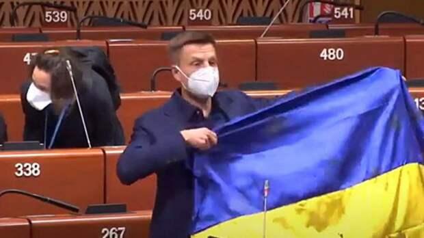 Немецкий эксперт рассказал, сколько лет тюрьмы дали бы украинцу Гончаренко за Одессу