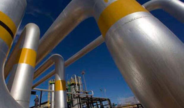 На41,5% увеличил «Газпром» поставки газа встраны дальнего зарубежья