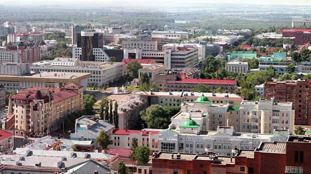 В Уфе впервые пройдет благотворительный марафон - РИА Новости, 1920, 29.09.2020