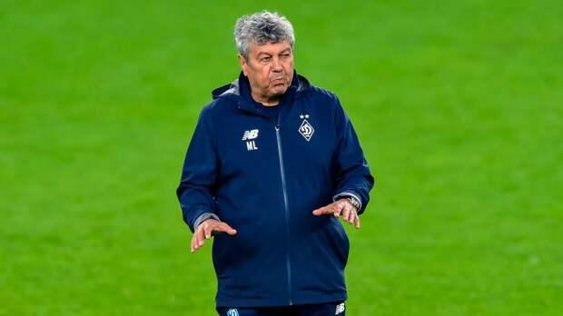 Луческу и киевское «Динамо» договорились о продлении контракта до лета 2023 года