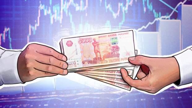 Укрепления рубля к концу года ожидают аналитики