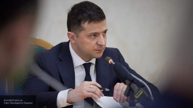 Владимир Зеленский планирует избавить Украину от олигархов