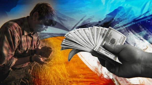 Земельная реформа лишит украинцев средств на лечение и жилье