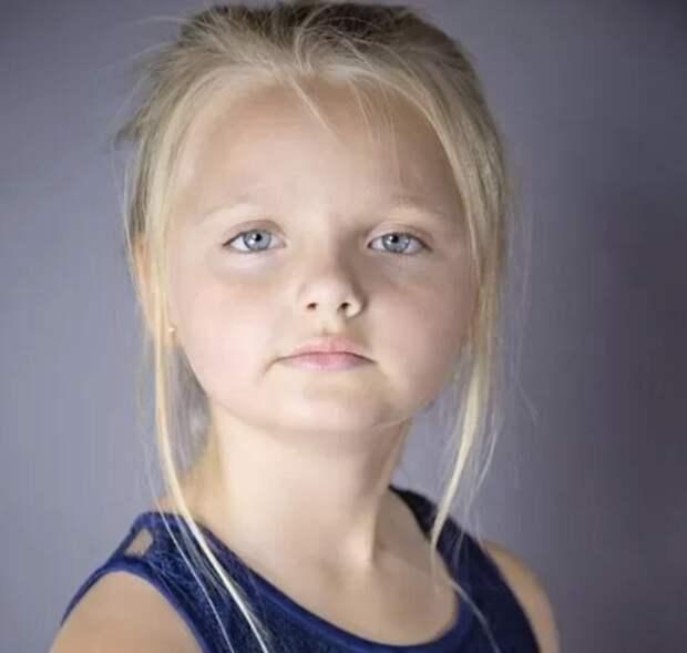 Самые красивые детишки в мире