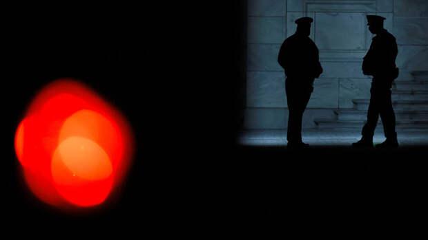 В США задержали подозреваемого в стрельбе на Таймс-сквер