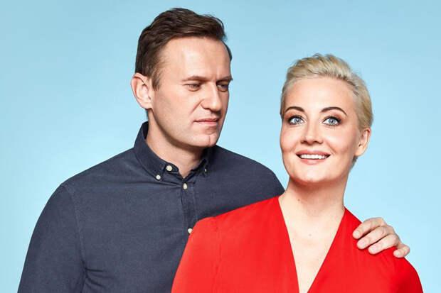 Названы главные кандидаты на место Навального
