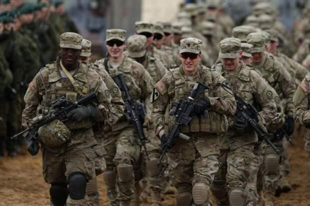 Журнал Шпигель: «Риски для НАТО в столкновении с Россией весьма высоки»