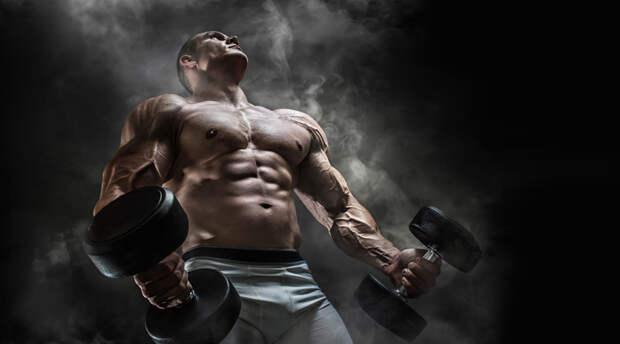 Сколько нужно тренироваться, чтобы увидеть результат