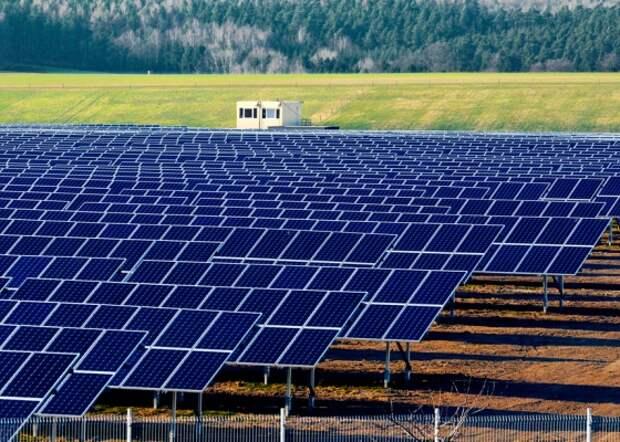 Газпром под ударом. Ученые пророчат прорыв солнечной энергетике