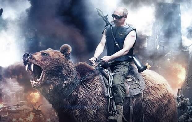 Крис Роман: Жизни Путина угрожает опасность