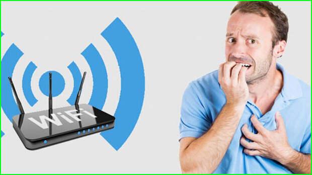 Зачем отключать Wi-Fi на ночь?