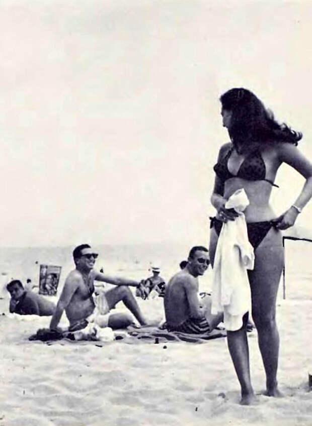 Все мужики - сво ХХ век, винтаж, женщины, мужчины, недвусмысленность, ностальгия, юмор