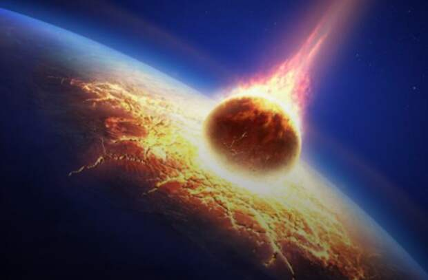 Скажи привет астероиду Бенну. Астрономы верят, что именно он уничтожит нашу планету