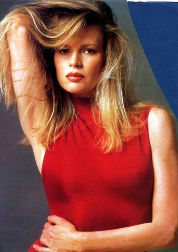 Красивые актрисы эпохи видеосалонов