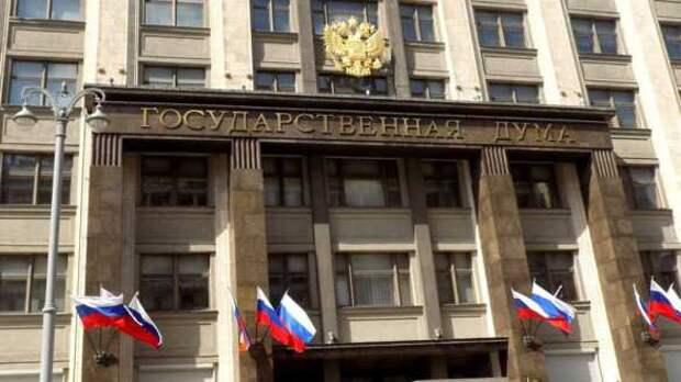 Депутатов проверят на двойное гражданство | Русская весна