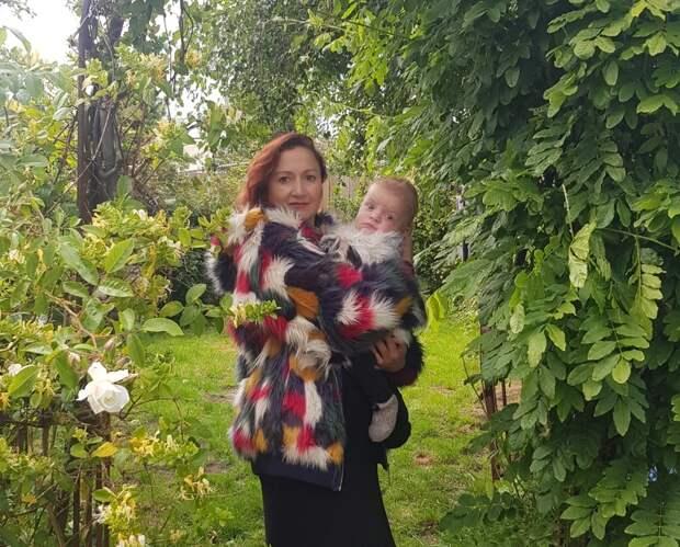 Как британка застряла вУкраине сноворожденным сыном отсуррогатной матери