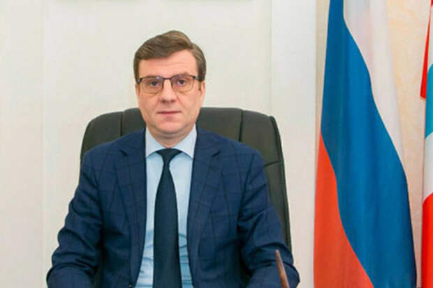 Министр здравоохранения Омской области пропал без вести