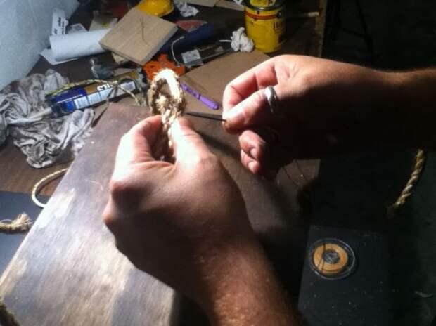 Подвижные подвесные полки своими руками