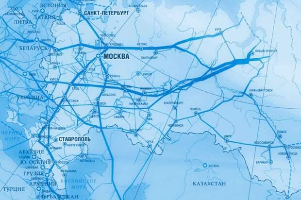 Чего Украина хочет от России и Газпрома?