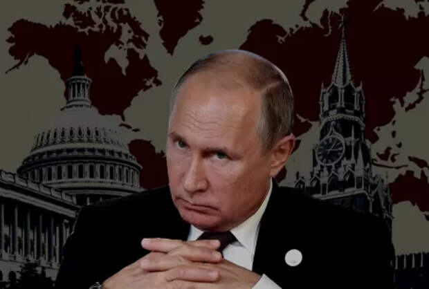 Путин наносит ответный удар по Белому дому - теперь Россия приближается к границам США