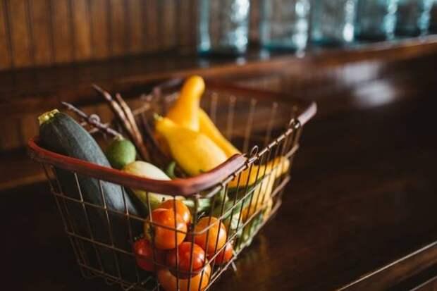 Рост цен на продовольственные товары отмечен в апреле на Сахалине