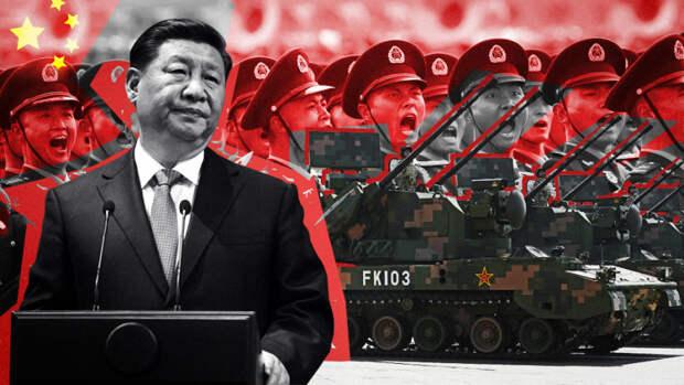 Поддержка Палестины: востоковед объяснил стремление Китая стать миротворцем в регионе