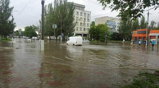 Власти Ялты сообщили остабильной ситуации втуристическом секторе