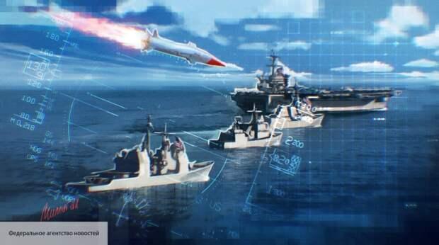 Forbes: ВМС США придумали, как защититься от гиперзвуковых ракет России