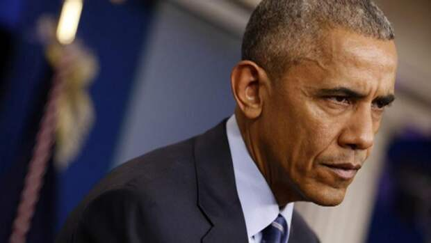 Обама наносит «последний удар» по Израилю