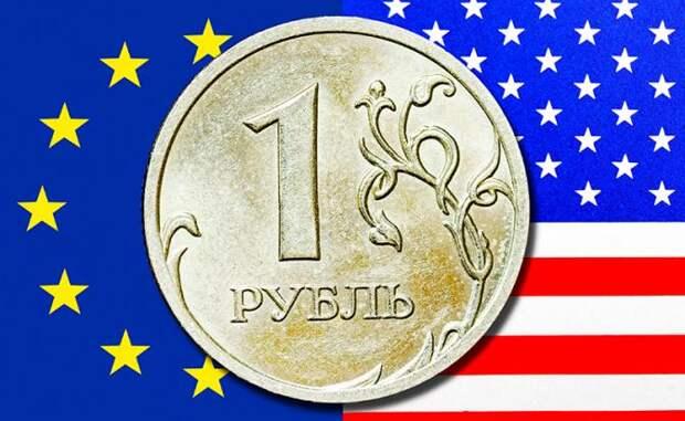 В ЦБ спохватились: экономике нужен сильный рубль