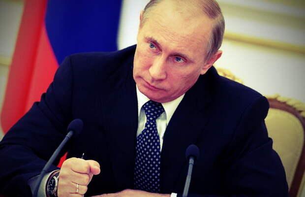 Как правильно жаловаться Президенту РФ?