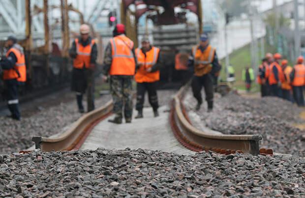 Заключенные все-таки будут строить Байкало-Амурскую магистраль