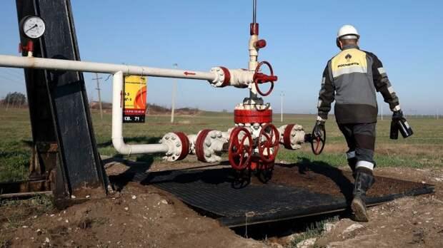 Азербайджан получил право экспортировать продукцию «Роснефти» на Украину