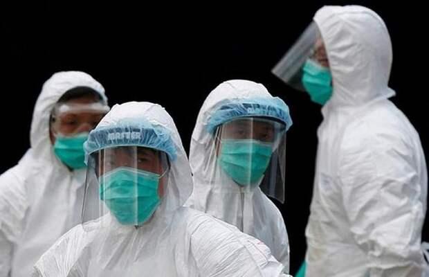Запад не согласен с итогами расследований вирусологов в Китае