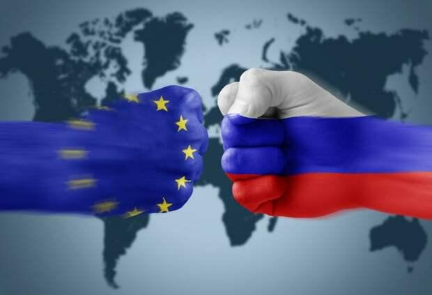 Евросоюз заявил, что российские контрсанкции являются незаконными