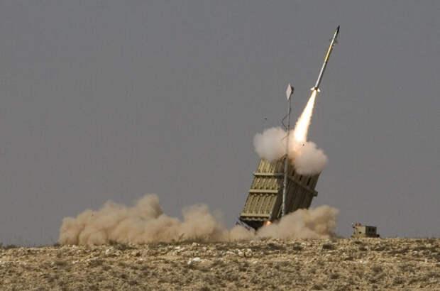 Естьли альтернатива «Железному куполу» Израиля, и что скрывают его военные