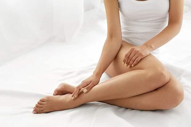 Врач назвал основные причины болезней сосудов ног