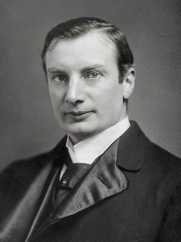 Учёный бактериолог, иммунолог и эпидемиолог, Вальдемар Аронович Хавкин. Создатель первых вакцин против чумы и холеры.