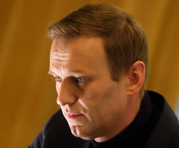 Следователи в России начали проверку в связи с госпитализацией Навального