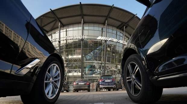 Иметь коня: продажи автомобилей в России бьют рекорды