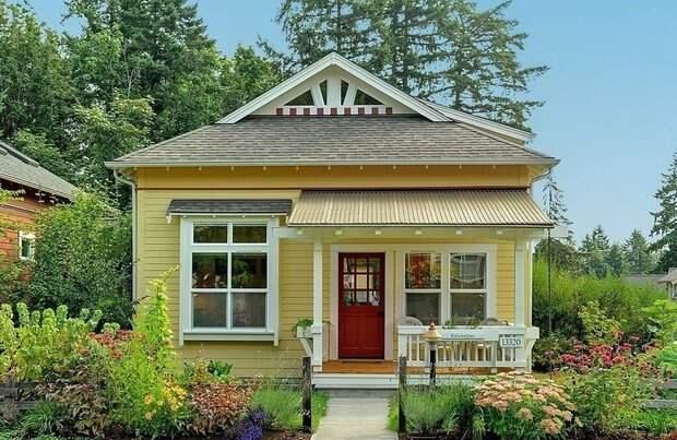 Обновить дачный домик: что еще можно успеть сделать осенью
