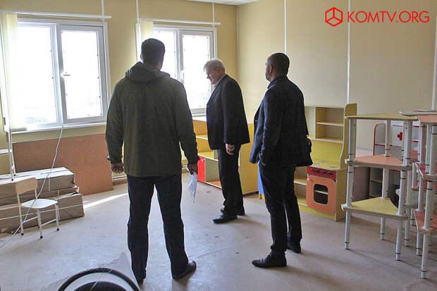 Острые проблемы Феодосийского региона: Наниково, Коктебель, Курортное, Щебетовка, Краснокаменка
