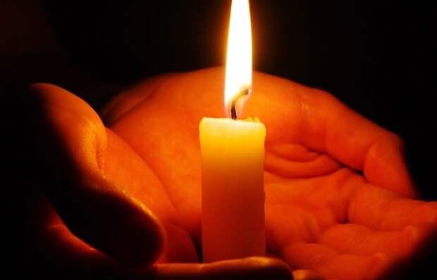 В Липецке мужчина погиб у парка Победы